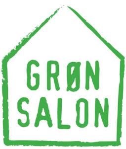 Grøn Salon mærke