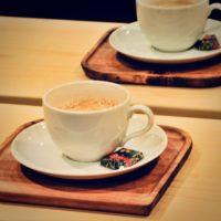Kesh - kaffe